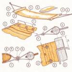 Как сделать гамак своими руками