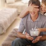 Что подарить мужу на годовщину в этом году?