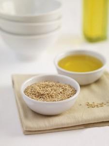 Кунжутное масло полезные свойства