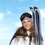 Как правильно выбрать лыжи. Советы начинающим лыжникам