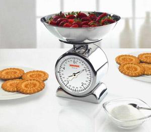 Как выбрать кулинарные  весы