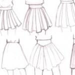 Как сделать юбку?