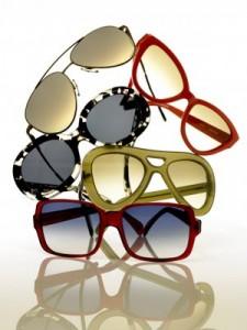 подобрать форму солнцезащитных очков