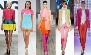 Выбор своего стиля одежды