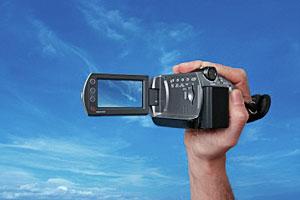 Как выбрать камеру