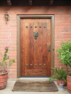 Как выбрать входные двери