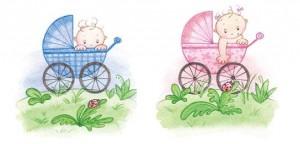 Как правильно выбрать коляску