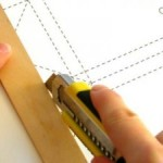 Как сделать пакет своими руками