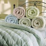 Знаете ли вы как стирать одеяло правильно?