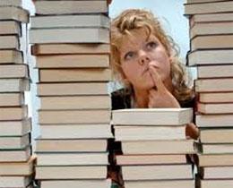 Как хранить книги