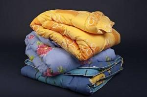 Как стирать синтетическое одеяло