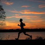 Бег: чем полезен бег по вечерам