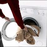 Как стирать чехлы для мебели