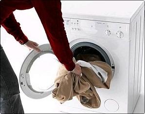 Как стирать чехлы