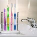 Как часто следует менять зубную щетку