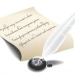 Некоторые советы как правильно писать стихи