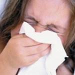 Как промывать нос солью в домашних условиях