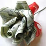 Идеи как подарить прикольно деньги