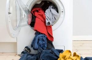 Как стирать куртку
