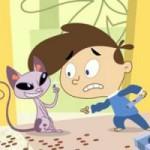 Как воспитать кошку по всем правилам этикета