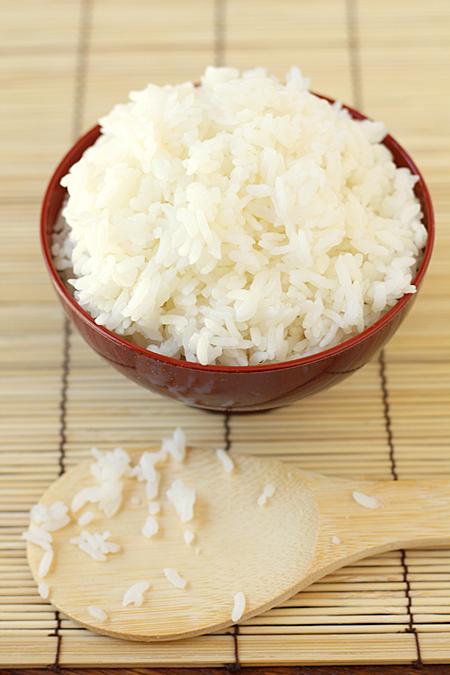 Не могу приготовить рис для суши