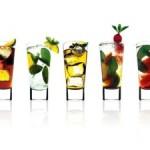Освежающие летние коктейли и способы их приготовления