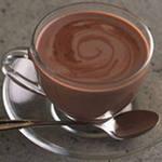 Как готовить вкусный горячий шоколад. Шоколатье отдыхают!