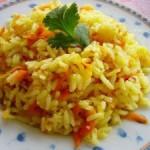 Приготовить рис в микроволновке в два раза быстрее