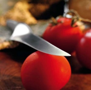 чем точить ножи