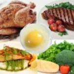 Белок в продуктах питания: зачем он нужен?