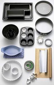 формы для запекания