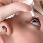 Компьютерные болезни – «сухость глаз»