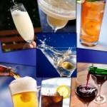 Как подавать напитки к столу?