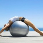 Каким должен быть хороший гимнастический мяч