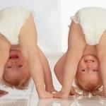 Как выбрать подгузники для вашего малыша