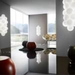 Как оригинально решить проблему освещения квартиры