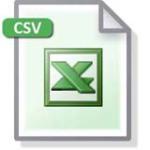 Чем открыть CSV файл?