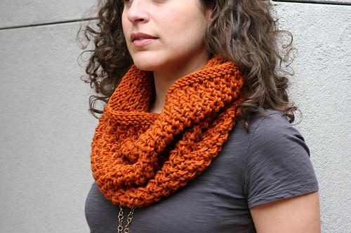шарф-труба