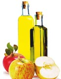 Как правильно пить яблочный уксус