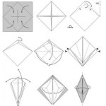 Как сделать бакугана из бумаги