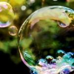 Вспоминая детство: как сделать пузыри из мыльной пены