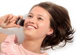 Как правильно общаться с девушкой по телефону
