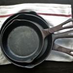 Блины всегда будут на славу: как ухаживать за чугунной сковородой