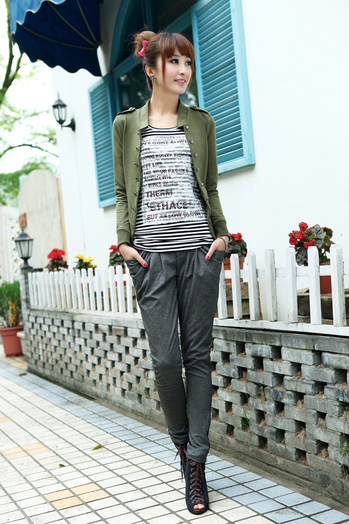 Зеленый пиджак: с чем носить новые фото