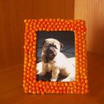 Как сделать рамку из картона для любимой фотографии