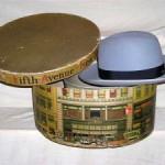 Как сделать шляпу из картона для фокусника или звездочета