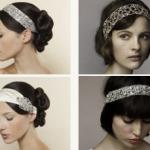 Как сделать ленту для волос: украсим себя сами