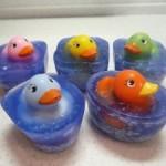 Как сделать детское мыло, безопасное для ребенка