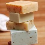 Как сделать мыло из обмылков – новая жизнь старым вещам