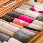 Как хранить носки или Инструкция для потеряшек